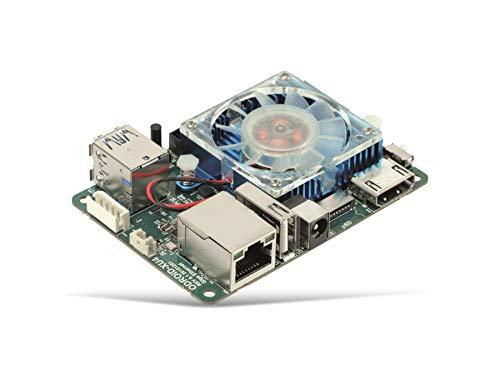 ODROID-XU4 (8 Kerne, 2 GB RAM, 2x USB 3.0)