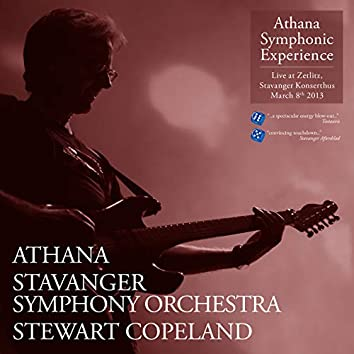 Athana Symphonic Experience