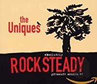 Absolutely Rock Steady (PSCD69)