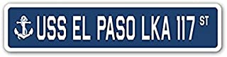 USS EL PASO LKA 117 8
