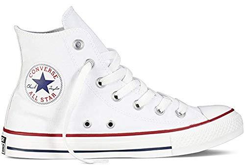 Converse Chuck Taylor All Star Hi - Optic White - 7