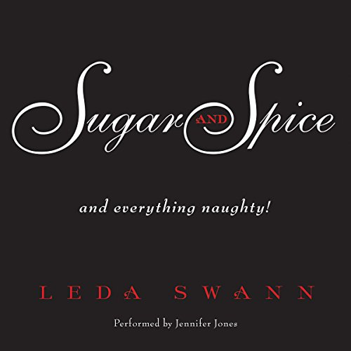 Sugar and Spice cover art