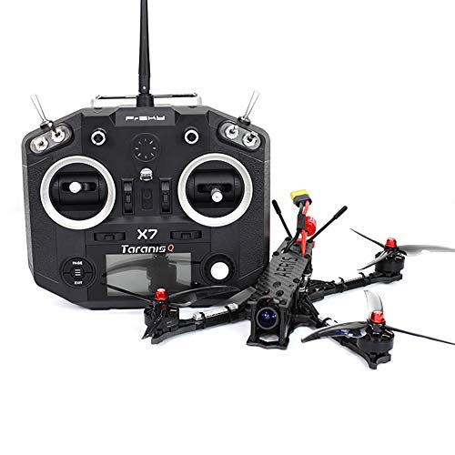 ARRIS Dazzle 5 Inch FPV Racing Drone RC Quadcopter RTF with Frsky Q X7 Transmitter