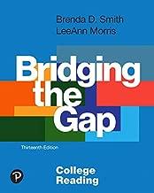 Bridging the Gap: College Reading (13th Edition)