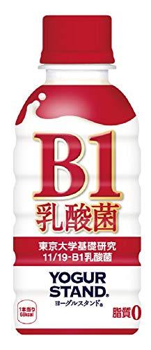 コカ・コーラヨーグルスタンドB1乳酸菌190mlPET×30本