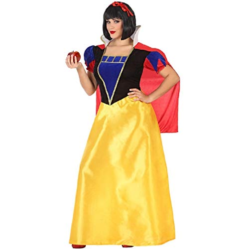 Disfraz Adulto Princesa Marca Atosa