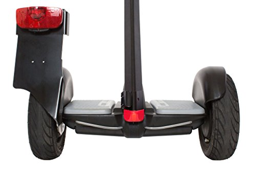 Ninebot Mini Street (320) Straßenzulassung Selbstbalancierendes Elektrofahrzeug - 5