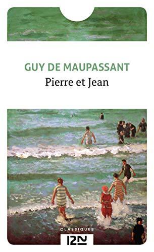 Pierre et Jean (Classiques t. 12365)