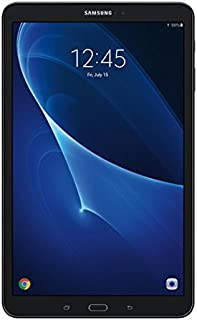 "Samsung Galaxy Tab A 10.1"" Inch Tablet (32GB Grey Wi-Fi) SM-T580 - International Version (Bigger Internal Storage Than US Version)"
