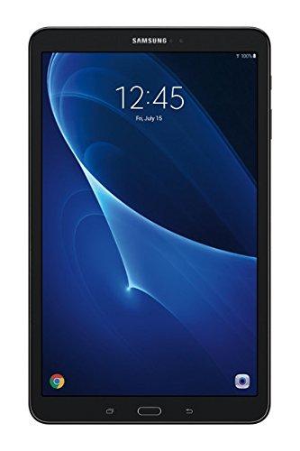 Samsung Galaxy Tab A Tablet da 10.1, Processore Octa Core, RAM 2GB, ROM 32GB, WiFi, Grigio [Versione Italiana]