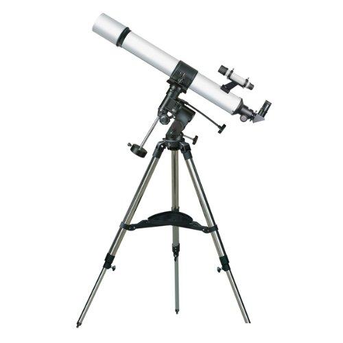 TELESCOPIO RIFRATTORE D. 80 F. 900 STAR NOVEL