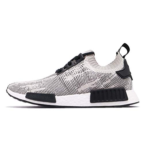 adidas Originals Baskets NMD_R1 PK,Gris,43 1/3 EU