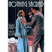 Nothing Sacred [DVD]