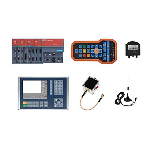 Cloudray Ruida RDC6563F Faser-Laserschneide-Controller, Offline-Upgraded FSCUT2000C Board Karte für Faserlaser-Gravurmaschine
