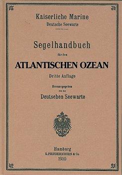 Segelhandbuch für den Atlantik