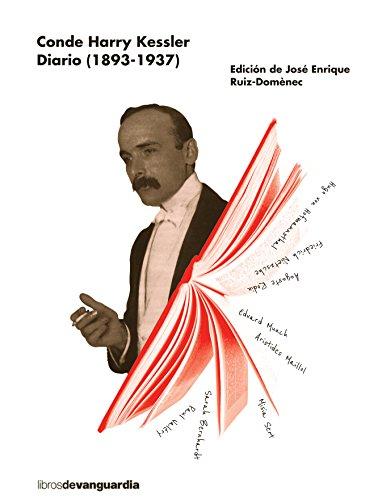 Diario (1893-1937) (LIBROS DE VANGUARDIA)