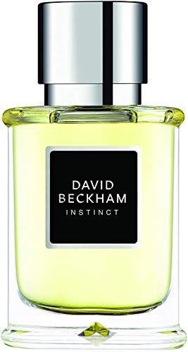 David Beckham Instinct, homme/man, Eau de Toilette, 1er Pack (1 x 30 ml)
