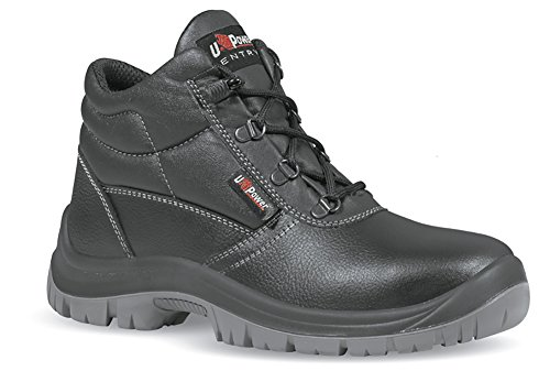 Scarpe antinfortunistiche in pelle - Safety Shoes Today