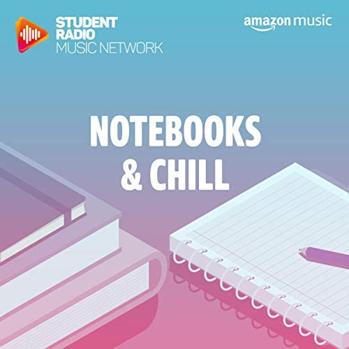 Curated by The Student Radio Music Network