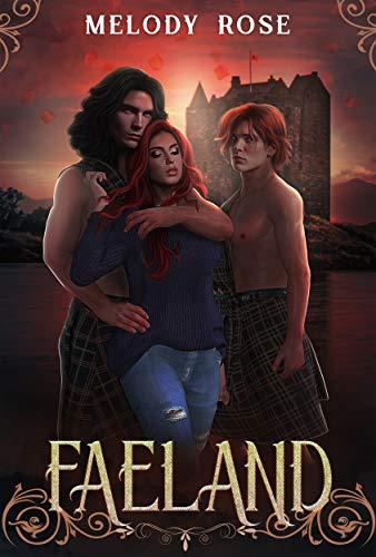 Faeland (English Edition)