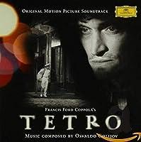 Tetro (Original Motion Picture Soundtrack)