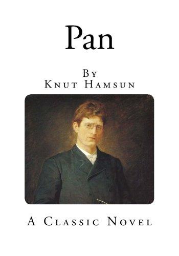 Pan: Classic Knut Hamsun