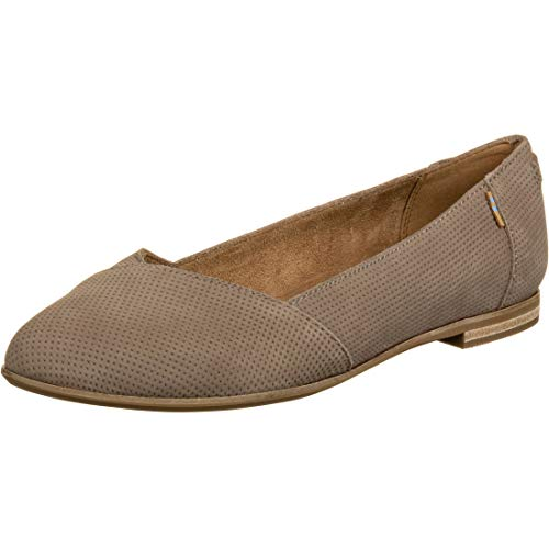 Top 10 best selling list for perforated flats women's shoes