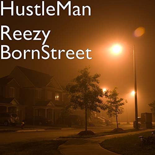 HustleMan Reezy