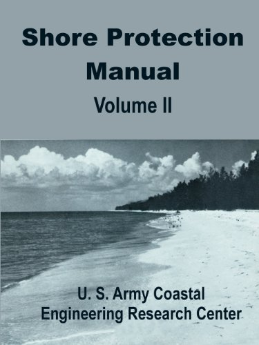Shore Protection Manual (Volume Two): v. 2