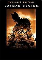 バットマン ビギンズ 特別版 [DVD]