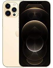 Nowość Apple iPhone 12 Pro Max (256GB) - złoty