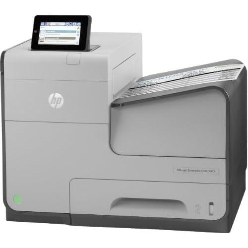 HP Officejet Enterprise X555DN Stampante Ink-Jet