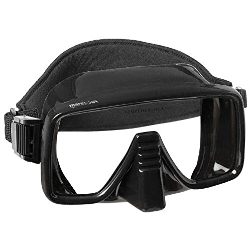 Mares XRM CLASSIC Maske - Black - Black