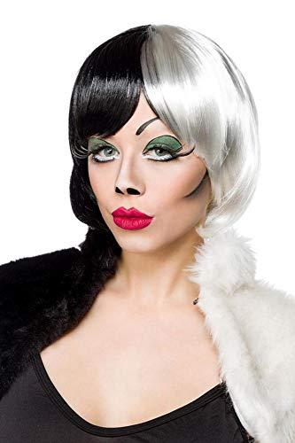 Cruel Lady Kostüm 80036 - 3-teiliges Faschingskostüm von Mask Paradise (XXL)