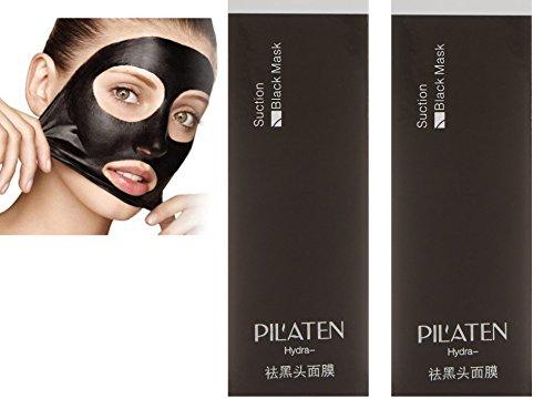 Pack of 2 boxes Pilaten blackhead r…