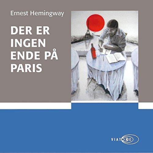 Der er ingen ende på Paris [There Is No End in Paris] audiobook cover art