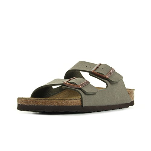 Birkenstock Vrouwen Sandals And Slippers Women ARIZONA BF Bruine 38 EU