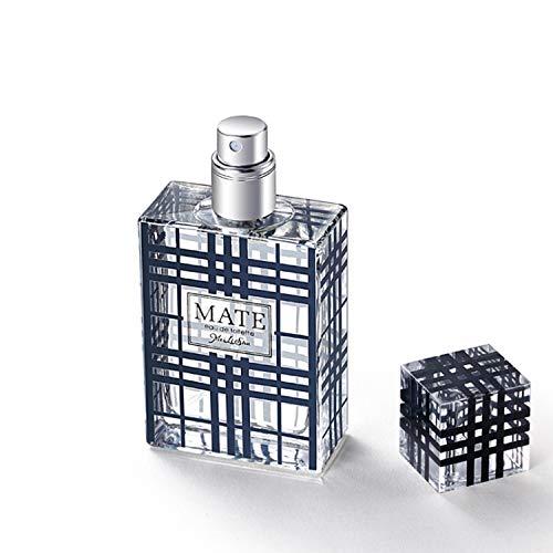 Perfume – feromonas para hombres, feromonas de colonia, fórmula de feromonas humanas extra fuerza por RawChemistry – 1.1 onzas líquidas. Feromonas de grado humano para atraer a las mujeres