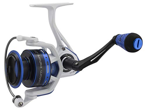 Lew's Custom Inshore Speed Spin Reel CI400