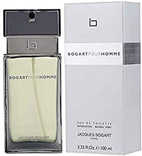 Bogart Pour Homme Edt Vap 100Ml, Jacques Bogart, Sem Cor