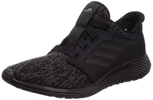 Adidas Edge Lux 3 w, Zapatillas de Deporte para Mujer, Negro (Negbás/Negbás/Carbon 000), 36 EU