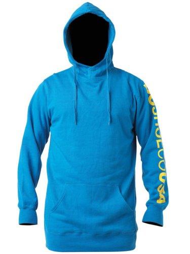 Sweat à capuche-homme-pO dC dCSHOECOUSA sweat à capuche pour homme S Bleu - blue jay