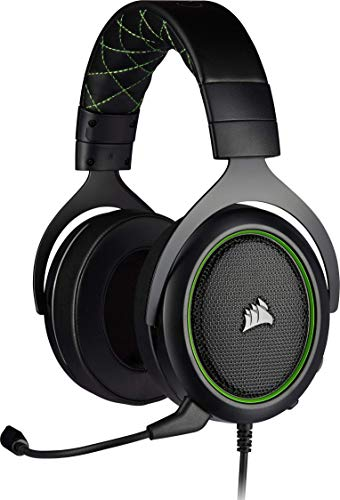 Corsair HS50 Pro Stereo Auriculares Juegos Ajustables