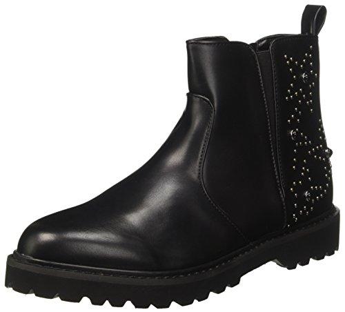 Gaudì Damen V74-65634 Tronchetto - Blaze - Sen Stiefeletten, Nero (Black), 38 EU