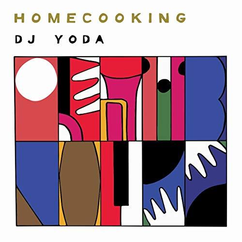 Home Cooking [Disco de Vinil]