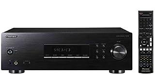Numero canali: 2 Potenza di uscita per canale: 100 W + 100 W Connessioni in ingresso: SACD/CD; Rete; Registratore; PHONO (MM) Connessioni d'uscita: registratore