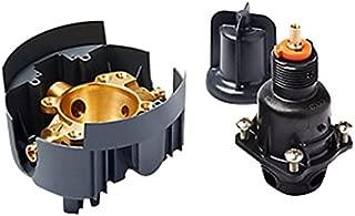 Kohler K-8304-PX-NA Rite-Temp Valve Body and Pressure-BalanceCartridge Kit with PEX Crimp Connections