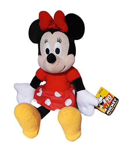 Kohls Cares Minnie Mouse Plush Toy 14