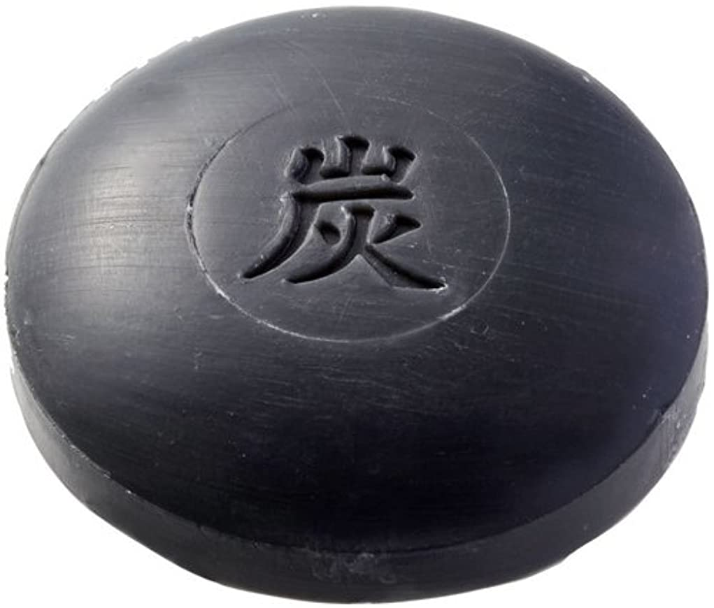 崖外交官トン和み庵 石けん(炭石けん) 30g×400個