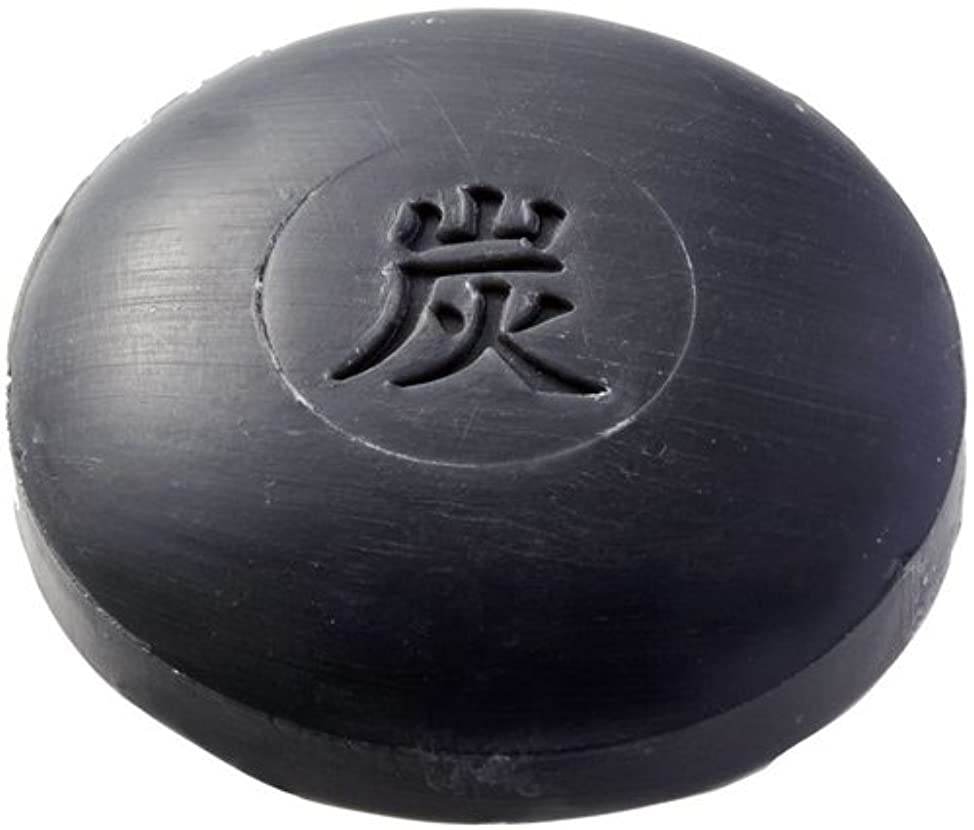 バックエスカレートジャズ和み庵 石けん(炭石けん) 30g×5個